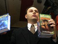 Director de la editorial Albatros, Martin Slavík, foto: CTK