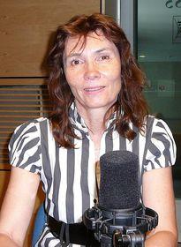 Markéta Mališová, foto: Miroslav Krupička