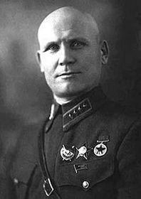 Маршал Иван Степанович Конев, фото: открытый источник