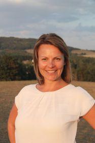 Andrea Krchová (Foto: Archiv der Partei STAN)