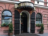 Pub 'U Kalicha'