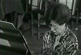 Zuzana Růžičková, photo: YouTube