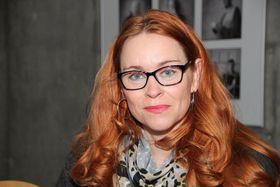 Сабина Слонкова, Фото: Прокоп Гавел, Чешское радио