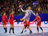 Photo: Facebook de Česká Házená / Czech Handball
