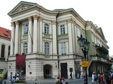 Prager Ständetheater
