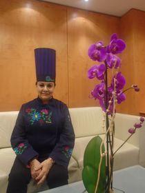 María del Carmen Sáenz, foto: Ana Briceño
