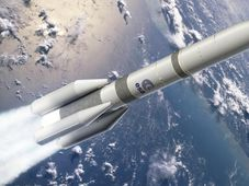 Ariane 6, photo: ESA/David Ducros