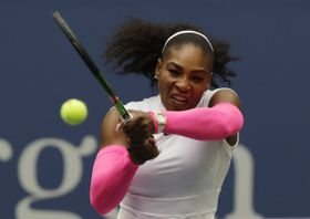 Serena Williams, photo: CTK