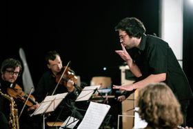 Ensemble terrible (Foto: Archiv des Tschechischen Zentrums Berlin)