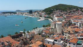 Split (Foto: Martinasl, CC BY-SA 4.0)