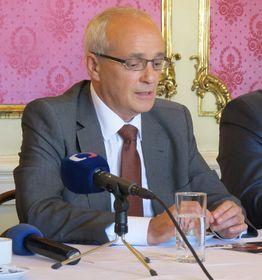 Jan Burian, foto: Martina Schneibergová