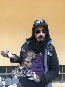 Karim, foto: Juan Pablo Bertazza