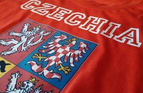 Foto: presentación oficial Česko / Czechia