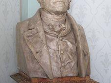 František Palacký, foto: Martina Schneibergová