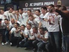 Foto: Archiv Sparta Prag