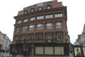 La Casa de la Madona Negra, foto: Martina Schneibergová