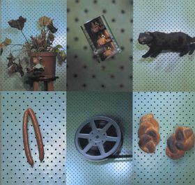 Картинки «из жизни киномеханика»