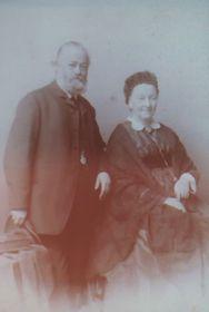Heinrich und Mathilde Hochmann