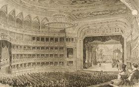 Венская придворная опера, Фото: открытый источник