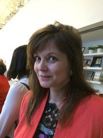 Петра Юнгвиртова, Фото: Катерина Айзпурвит, Чешское радио - Радио Прага