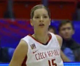 Eva Vítečková, photo: ČT