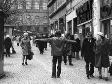 Foto: Archiv des Tschechischen Zentrums Berlin