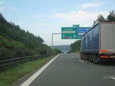 Photo: European Roads, Flickr, CC BY-NC 2.0