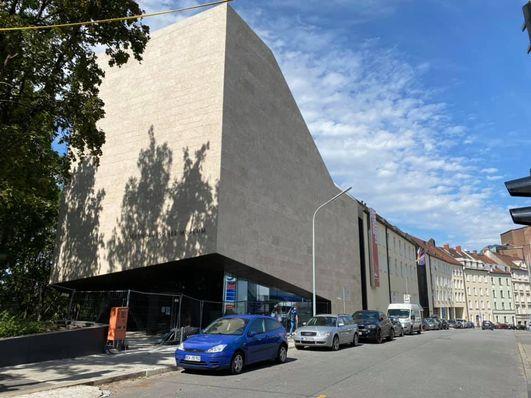 Sudetendeutsches Museum in München (Foto: Archiv des Kulturforums/Sudetendeutschen Hauses)