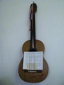 Guitarra de Ingriš