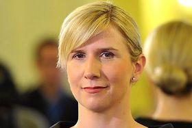 Kateřina Valachová, foto: Filip Jandourek, Radiodifusión Checa