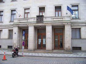 Ministerstvo financí, foto: Šjů, CC BY-SA 3.0, Wikipedia