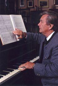 Владимир Федосеев, фото: Архив В.Ф.