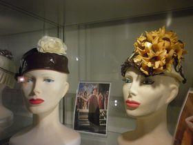 Čokoládové klobouky, foto: Zdeňka Kuchyňová
