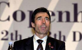 Anders Fogh Rasmussen, Foto: CTK