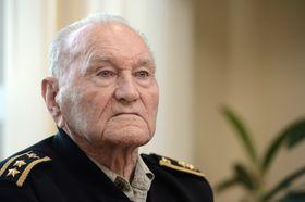 Jaroslav Klemeš, photo: CTK