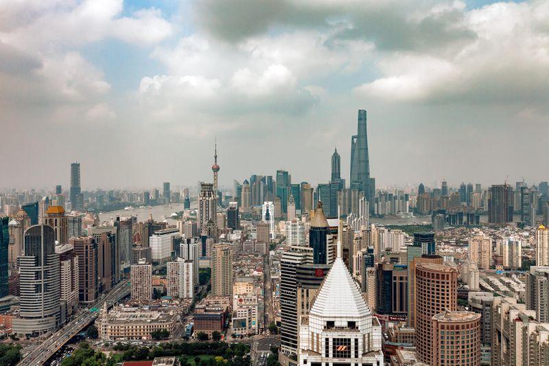 Shanghai, photo: Bureau36, CC BY-SA 4.0