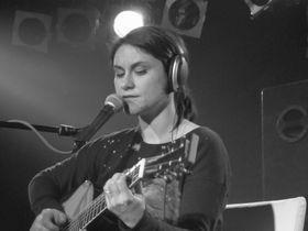 Ленка Дусилова (Фото: Кристина Макова, Чешское радио - Радио Прага)