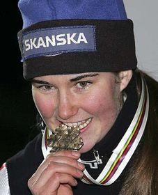 Sárka Záhrobská, foto: CTK