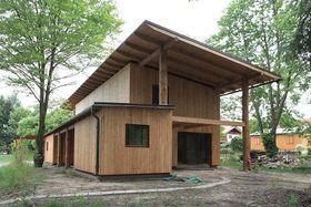 Фото: официальный фейсбук инициативы «Соломенный дом»