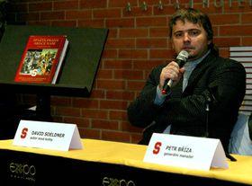 David Soeldner (Foto: Jan Beneš)