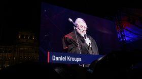 Daniel Kroupa (Foto: Martina Schneibergová)