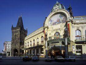 La Casa Municipal, foto: CzechTourism