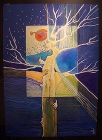 'L'arbre musical', photo: victoire, rajče.net