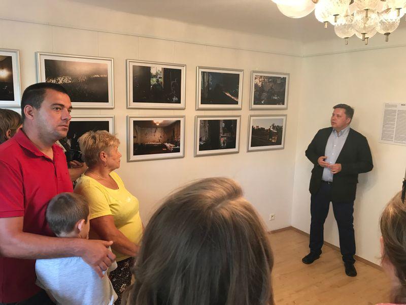 Фото: Посольство Украины в Чешской Республике