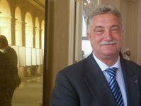 Michal Wittmann, photo: Zdeňka Kuchyňová