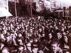 17 de noviembre de 1939 - la intervención violenta de los nazis contra los estudiantes universitarios checos