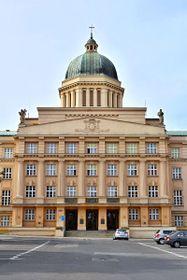 теологический факультет Карлова Университета, фото: VitVit, CC BY-SA 4.0