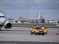 Aeropuerto Václav Havel de Praga, foto: Ondřej Tomšů