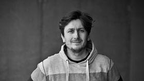 Pavel Novotný (Foto: Tomáš Vodňanský, Archiv des Tschechischen Rundfunks)