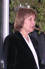 Marie Zábranová